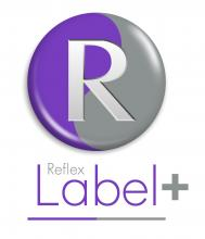Reflex Label Plus