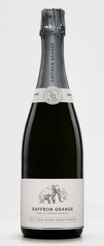 Seyval Blanc Reserve (2016)