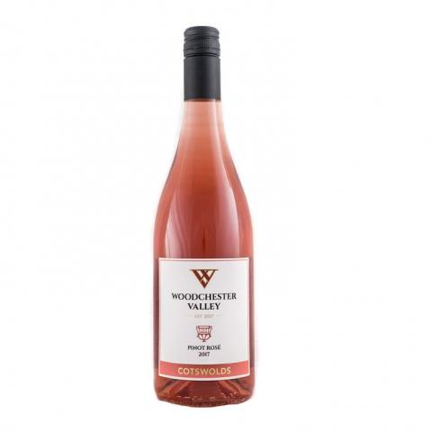 Pinot Rosé 2017