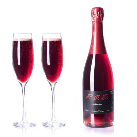 R.o.D. Traditional Method Sparkling Wine