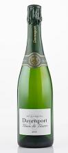 2013 Blanc de Blancs sparkling wine