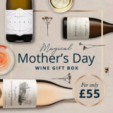 Mother's Day Wine Gift Box