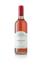 New Hall English Rosé
