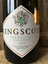 Kingscote The Bacchus 2013