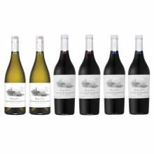 Leonardslee Wine Deal | 12 Bottles for £99