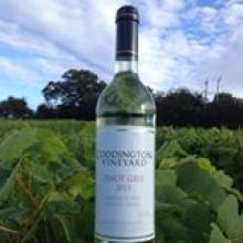 Coddington Vineyard