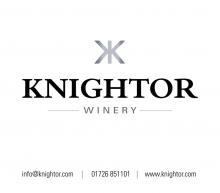 Knightor Winery - Portscatho Vineyard