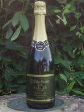 Lily Farm Raleigh Brut 2015