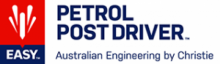 Easy Petrol Post Driver