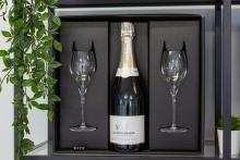 Introducing... the new Saffron Grange gift range