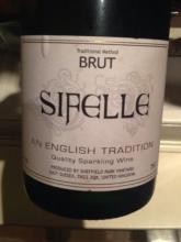 Sheffield Park Vineyard Sifelle Brut