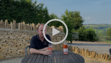 Watch Winemaker Jeremy introducing our 2020 Rosé