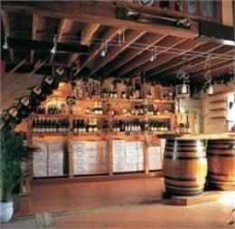 Chiltern Valley Vineyard (Old Luxters)