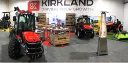 Kirkland UK Showroom