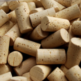 Corks & Wine Bottle Closures