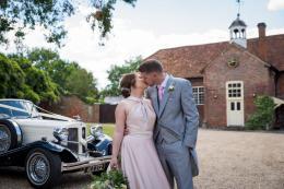 Stanlake Park weddings