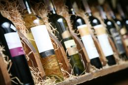 Contract Winemaking