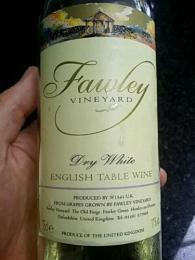 Fawley Vineyard