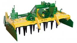 Moreni - Power Harrows