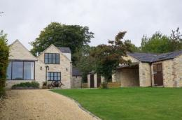 Woodchester Valley Vineyard The Retreat Farmhouse
