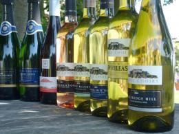 Three Choirs Vineyard - Newent Vineyard