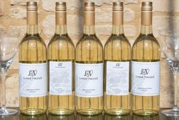 Lowick Vineyard