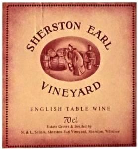 Sherston Vineyard