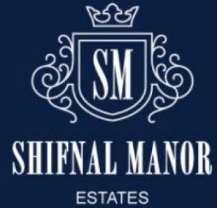 Shifnal Manor Vineyard