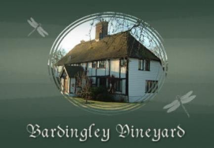 Bardingley Vineyard