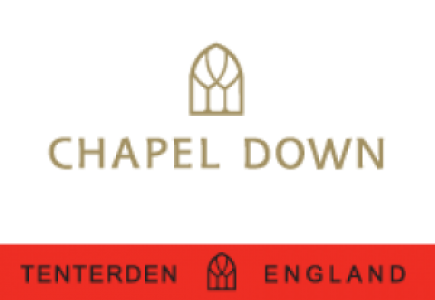 Chapel Down Wines - Court Lodge Vineyard