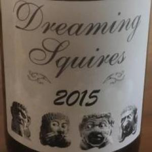 Dreaming Squires Vineyard