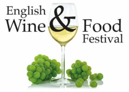 English Wine and Food Festival