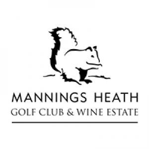 Mannings Heath Golf Club and Wine Estate