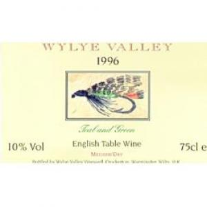 Wylye Valley Vineyard