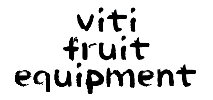 Vitifruit Equipment